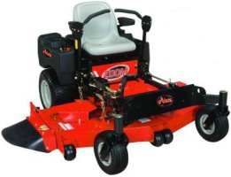 Top Rated Ariens Max Zoom Zero Turn Mower Review