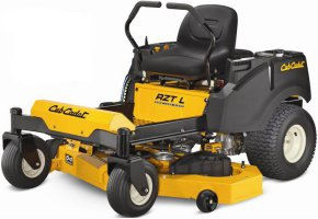 Top Rated Cub Cadet RZT-L Zero Turn Mower Review