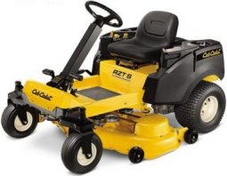 Top Rated Cub Cadet RZT-S Zero Turn Mower Review
