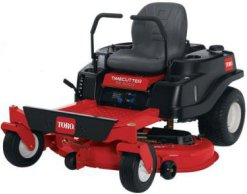 Top Rated Toro TimeCutter SS5000 Zero Turn Mower Review
