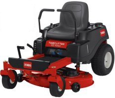 Top Rated Toro TimeCutter SS4260 Zero Turn Mower Review
