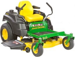 Top Rated John Deere Eztrak Z235 Zero Turn Mower Review