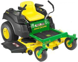 Top Rated John Deere Eztrak Z425 Zero Turn Mower Review