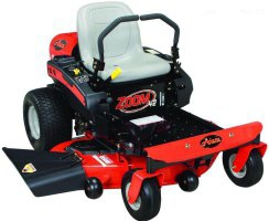 Top Rated Ariens Zoom Zero Turn Mower Review