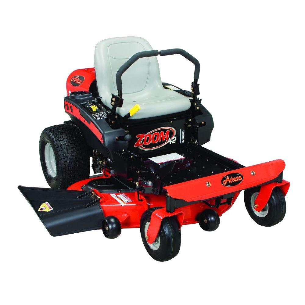 Ariens Zoom 42 inch Zero Turn Mower