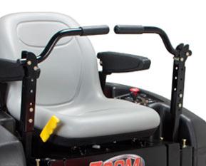Ariens Zoom 42 inch seat zero turn mower