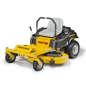Hustler Raptor 42 inch zero turn mower