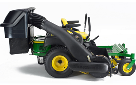 john deere eztrak z425 review | top rated zero turn mower
