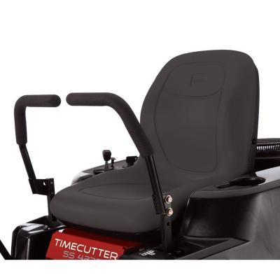 Toro TimeCutter ss4260 seat zero turn mower
