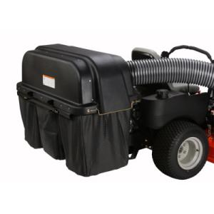 Ariens Max Zoom 60 bagger attachment zero turn mower