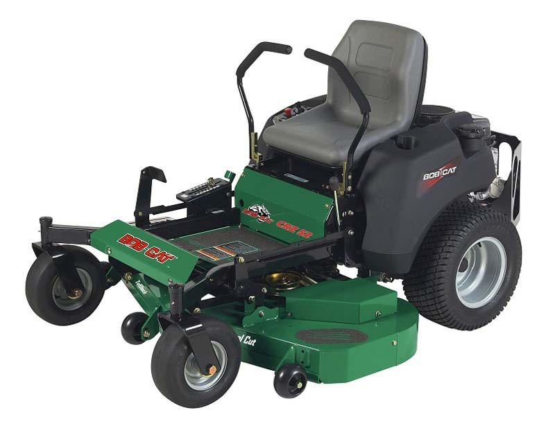 Bobcat CRZ Zero Turn Mower