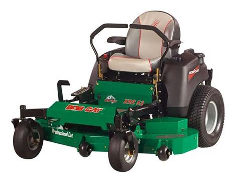 Bobcat XRZ Zero Turn Mower