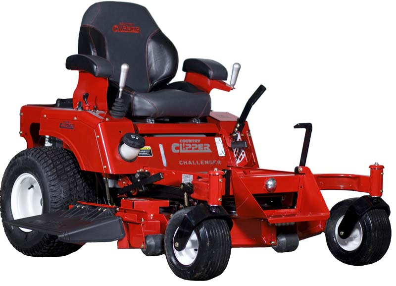 Country Clipper Zero Turn Mower Recall 2014