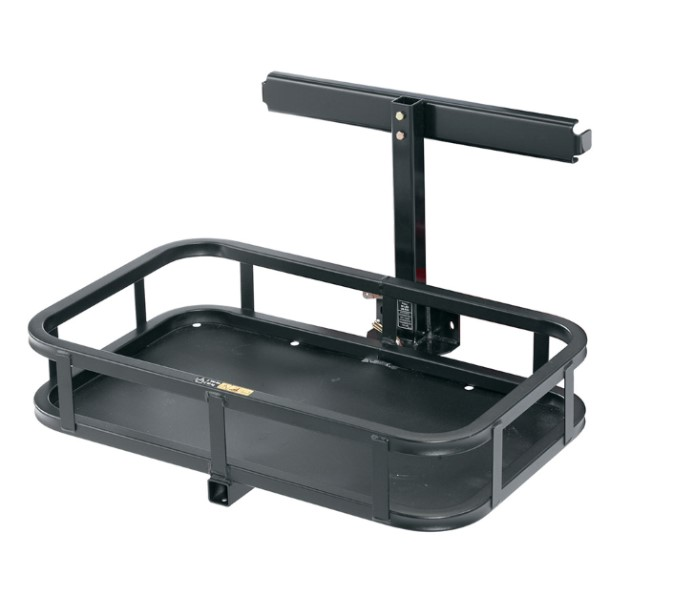 Cargo Carrier Attachment for Toro TimeCutter SW4200