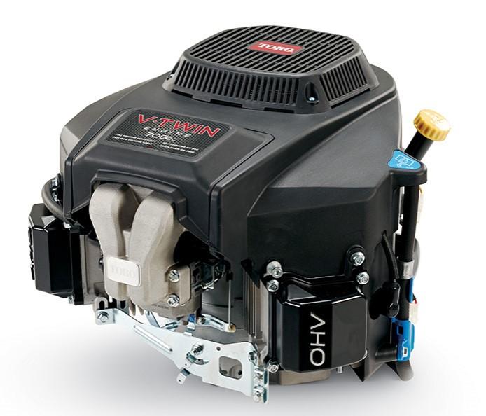 2015 Toro TimeCutter SW4200 ZX V-Twin 708cc Engine Zero Turn Mower Review