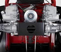2015 Toro TimeCutter SW4200 Zero Turn Mower Dual Hydra Gear Hydrostatic EZT transmissions