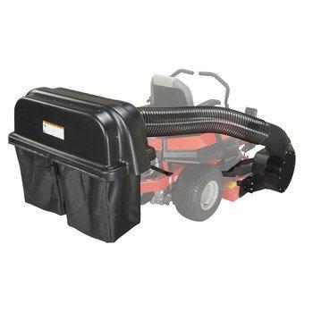 Ariens Ikon-X 2 Bag Bagger System