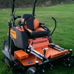 Turf Pro Zero Turn Mower