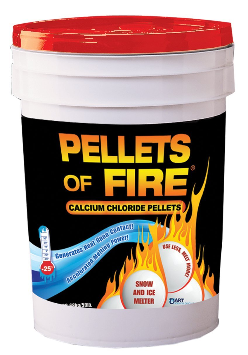 Pellets of Fire, Click to purchase on Amazon