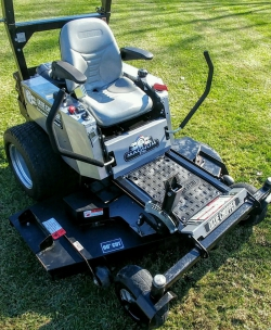 Used Dixie Chopper Magnum For Sale