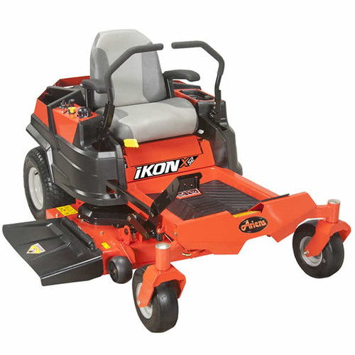 Ariens Ikon X For Sale 25%
