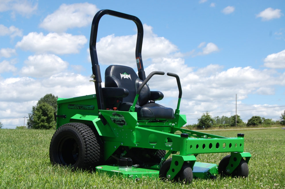 Bobcat Mower recalled due to crash hazard | Top Rated Zero